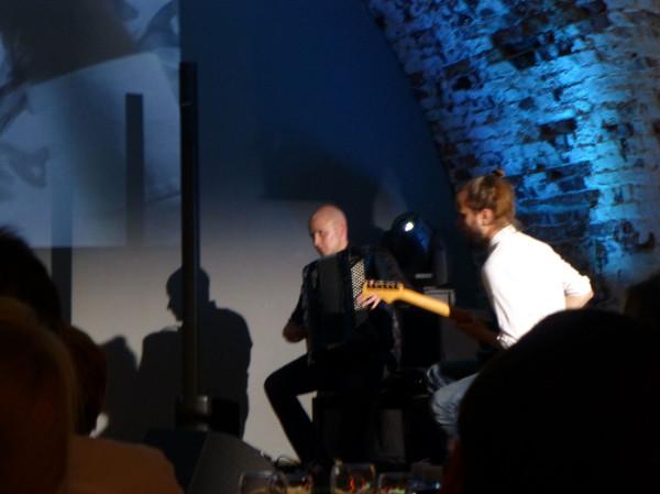 Viapori Jazz 2012 Photo: Tarja Heikkinen